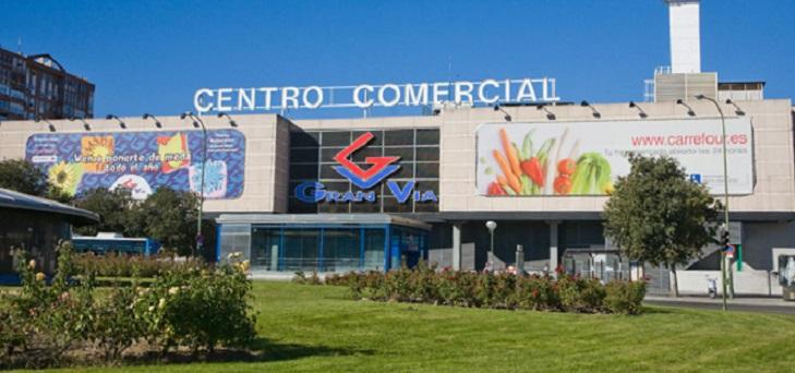 Carmila compra a kl pierre el centro comercial gran v a de for Centro comercial sol madrid