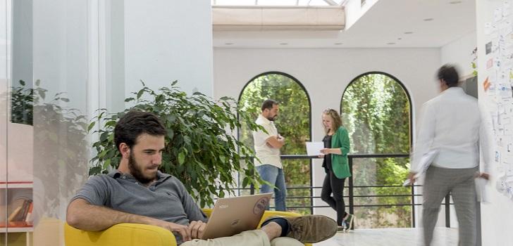 Cink Coworking abre su cuarto centro de trabajo flexible en Madrid