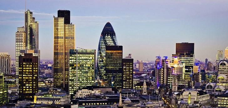 M&G prohíbe la salida de capital de su cartera de 3.000 millones de euros otro mes