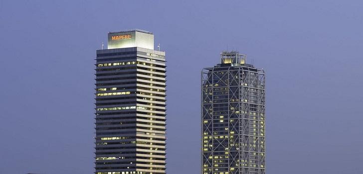 Haufe Group alquila su nueva oficina de 1.150 metros cuadrados en la Torre Mapfre