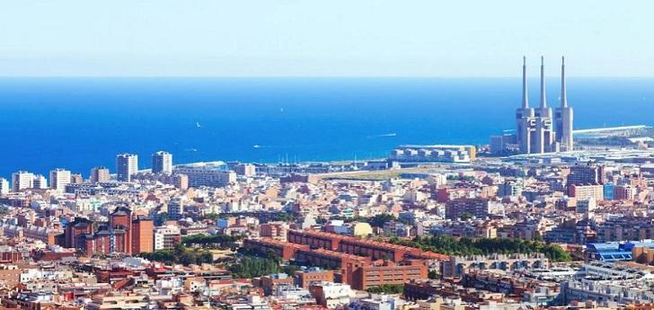 La contratación de oficinas en Barcelona crece un 4,4% en 2019
