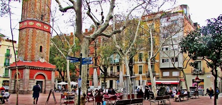 Los agentes inmobiliarios catalanes alertan de la paralización del mercado del alquiler