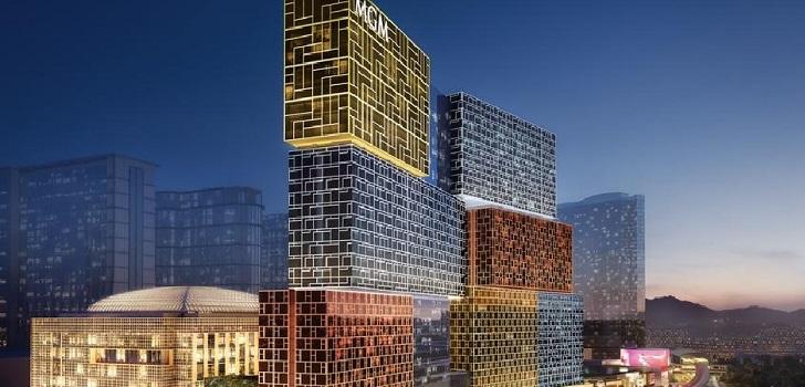 Un complejo hotelero de Macao el mejor rascacielos del mundo
