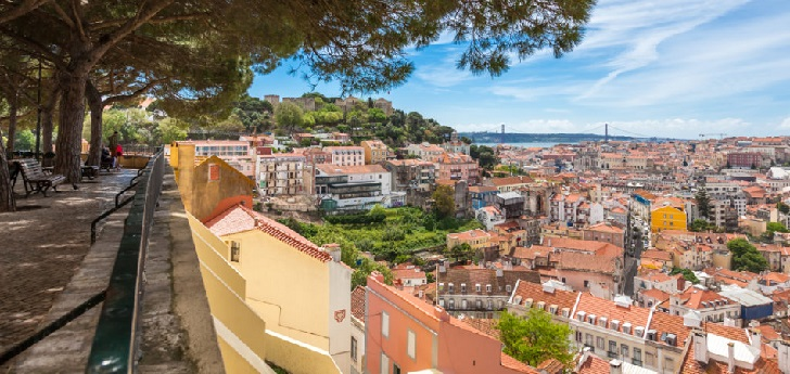 Acciona Inmobiliaria entra en Portugal con cien viviendas y 40 millones de inversión