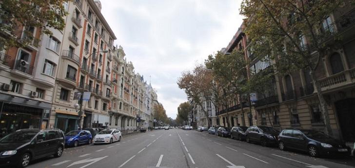 Mazabi completa su 'joya' en el barrio de Salamanca: alquila una planta de oficinas a la financiera AIS