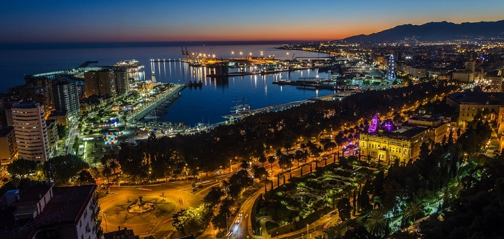 Villar Mir vende 450 viviendas en Málaga a Aquila