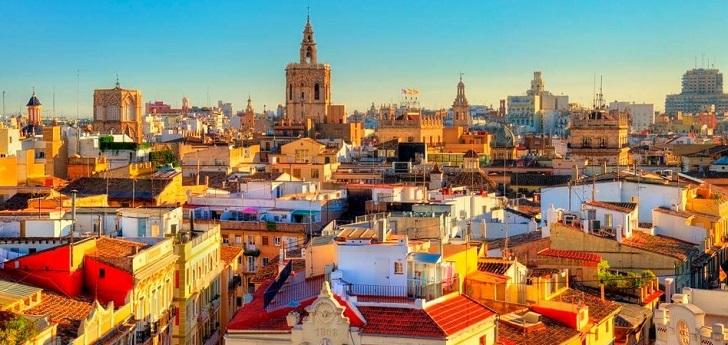 Valencia lidera el mercado de la vivienda: concentra el 6% de las compraventas en 2017
