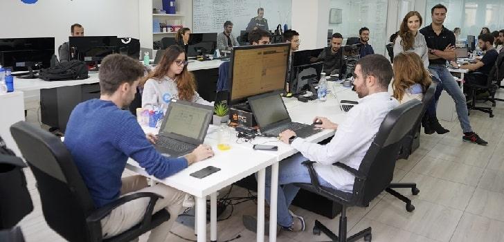 Clicpiso acelera: nuevas oficinas de 400 metros cuadrados para seguir creciendo