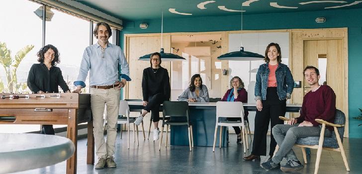 Cloudworks conquista el corazón de Barcelona con un nuevo 'coworking'