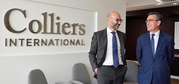 Colliers se hace con el negocio inmobiliario de la consultora catalana Niöra