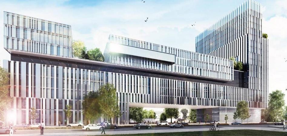 Colonial vende una cartera de oficinas en Madrid por 441 millones