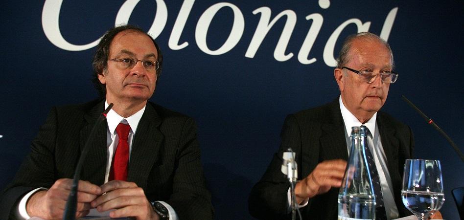 Colonial gana 254 millones en el primer semestre tras la fusión de Axiare
