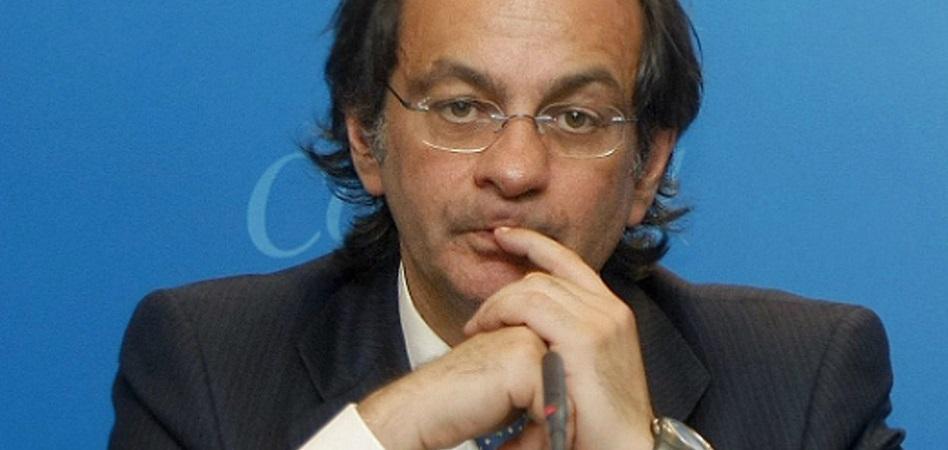 """Pere Viñolas: """"Estamos creciendo más alto que cualquier otra inmobiliaria"""""""
