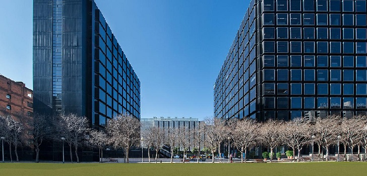 Los activos de Colonial ganan atractivo: Barcelona y París lideran una ocupación del 96% en 2018