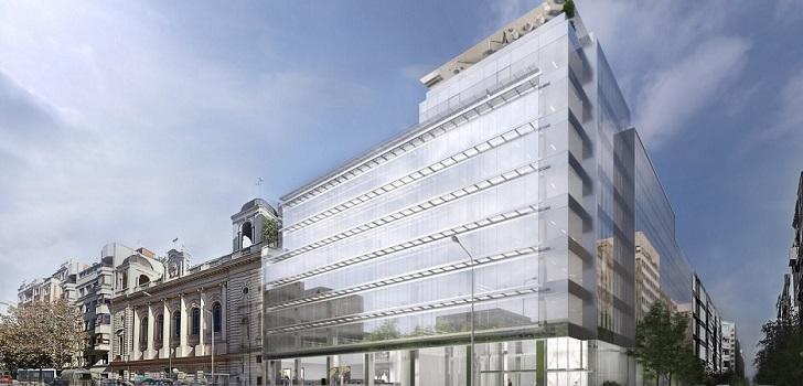Colonial cambia de cara en Madrid: reforma tres edificios en el 'corazón' de la ciudad