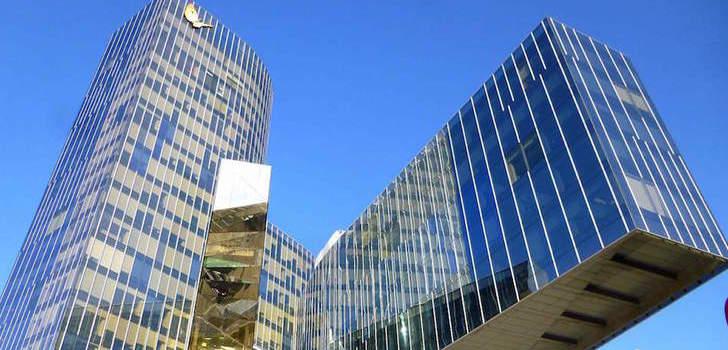 Colonial alquila uno de los edificios de la sede de Naturgy en Barcelona a Comdata y Utopicus