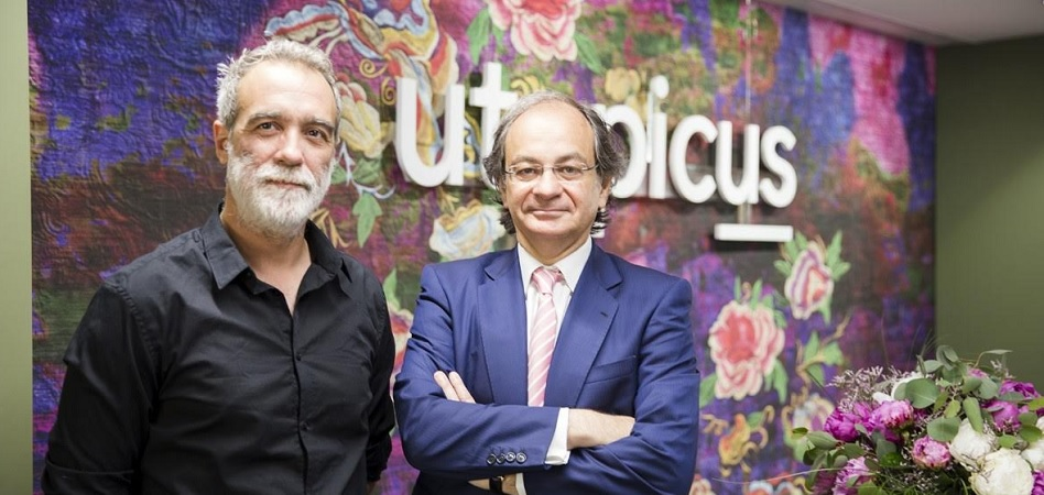 Colonial expande los 'coworking' de Utopicus y abre otro en la Gran Vía de Madrid