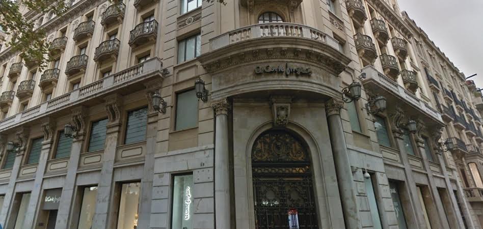 Iba capital pierde a el corte ingl s como inquilino en barcelona y saca el activo al mercado - Oficinas el corte ingles barcelona ...
