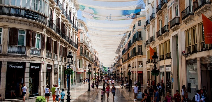 Sin espacio en el prime: menos del 5% disponible en Valencia, Palma, Bilbao y Sevilla