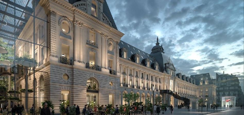 Palace du Commerce
