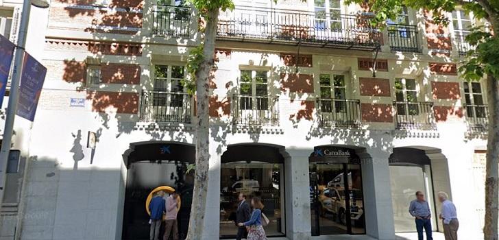 Mutualidad de la Abogacía calienta el retail madrileño: compra un local en Serrano 7 a AEW
