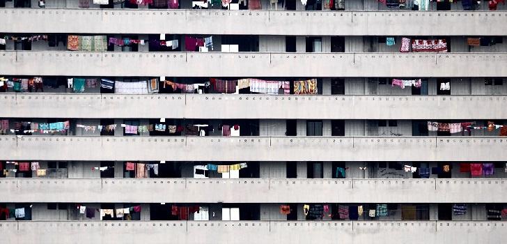 La compraventa de viviendas crece un 10% en 2018 y encadena ya cinco años al alza