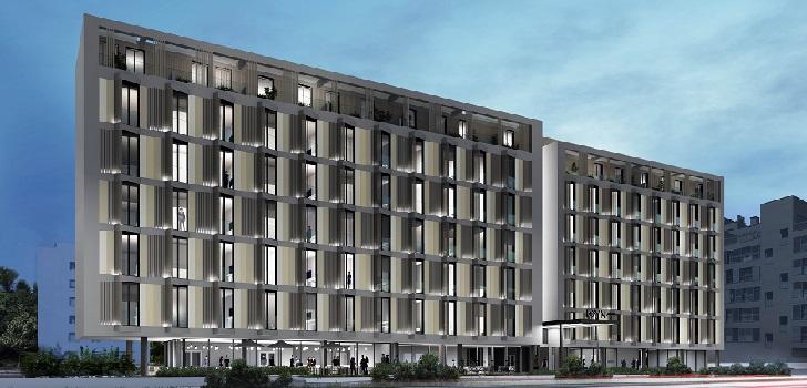 Corestate lleva a Madrid el alquiler de apartamentos para directivos de multinacionales