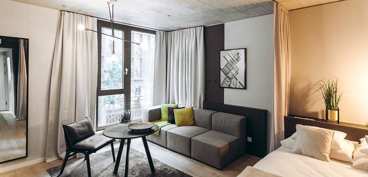 Corestate diversifica: lanza una marca de 'business apartments' y prevé tener 450 camas de 'colivings' en 2019