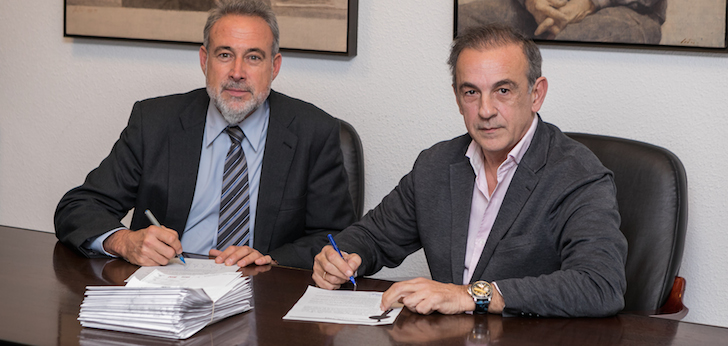Riu sella la venta a Corpfin de la zona comercial del Edificio España