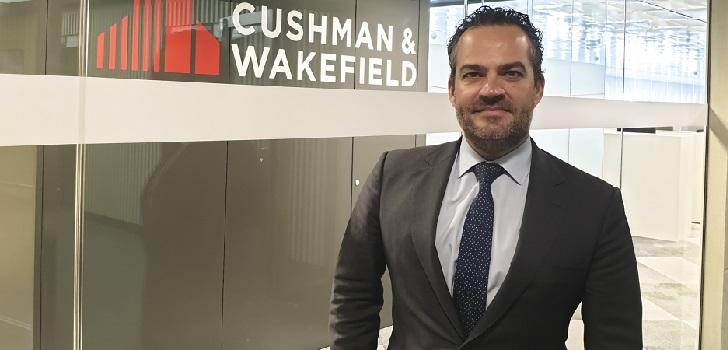 Cushman&Wakefield refuerza su dirección en España con talento interno
