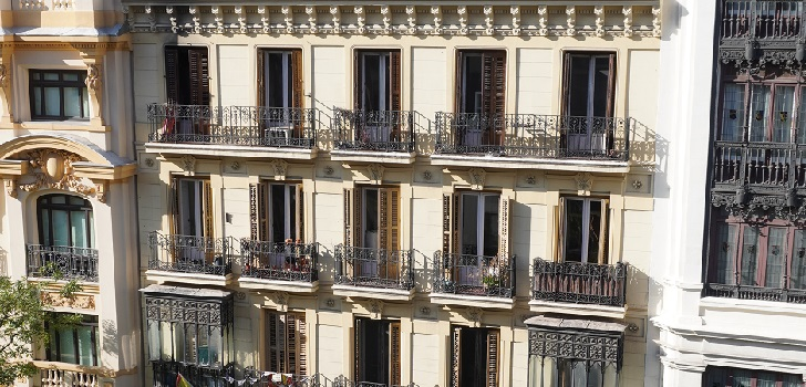 Dazia Capital invierte 14 millones de euros para desarrollar un proyecto residencial