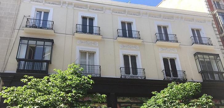 Elaia vende un edificio residencial en Madrid por entre quince y veinte millones