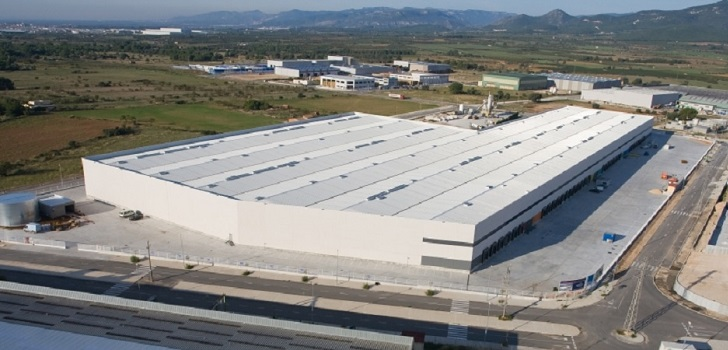 Emesa vende a Blackstone una nave de 32.000 metros cuadrados por 18 millones de euros