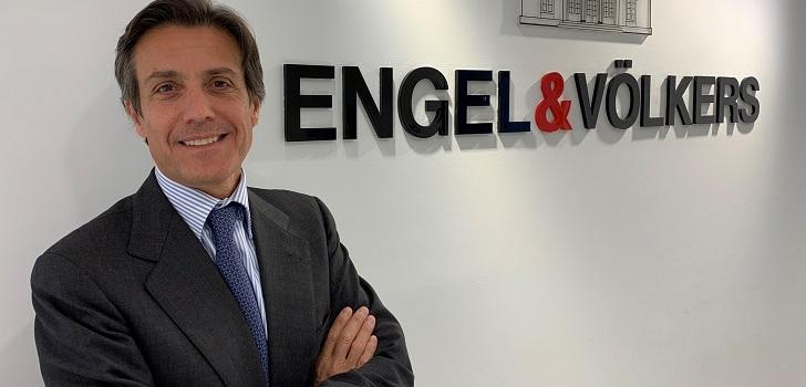 Engel&Völkers lanza dos nuevas líneas de negocio de compra y gestión de activos