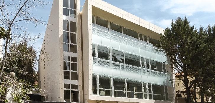 Engel&Völkers invierte 1,7 millones de euros en su segunda oficina en Madrid