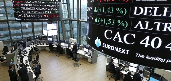 La valenciana CV Grupo esquiva al MAB y lleva al Euronext su socimi Logis Confort