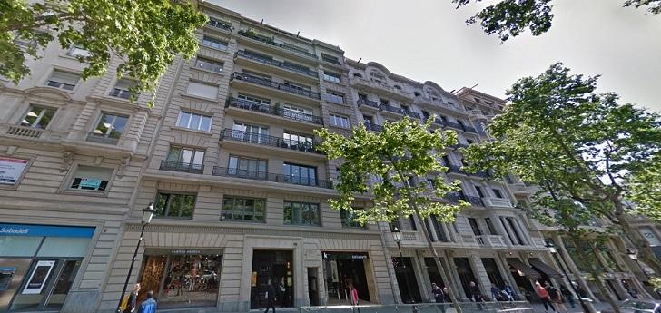Fiabci España se 'independiza' del Coapi: oficinas en el 118 de Paseo de Gracia