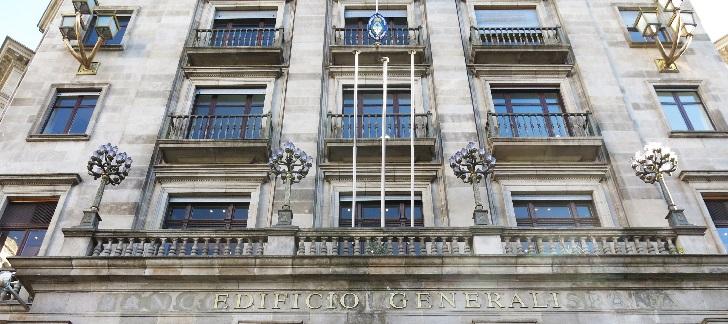 La traductora TransPerfect gana metros cuadrados en el Edificio Generali de Paseo de Gracia