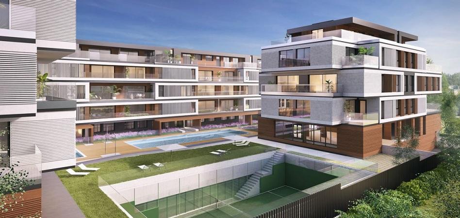 Gestilar echa a andar con Morgan Stanley: invierte 120 millones para levantar 1.050 viviendas