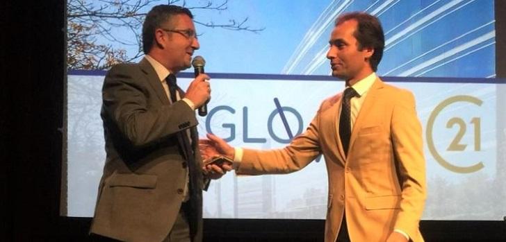 Gloval y Century 21 firman un acuerdo para facilitar el acceso de los franquiciados a las tasaciones