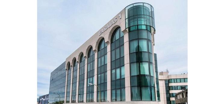 Gmp busca inquilinos para uno de sus activos de oficinas en Madrid