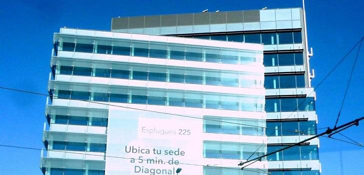 GreenOak rota sus activos: pone a la venda dos inmuebles por 60 millones de euros