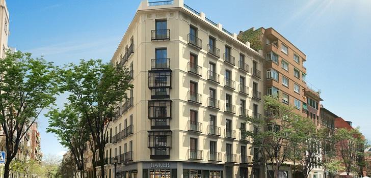 Grosvenor prevé invertir más de cien millones en oficinas en Madrid hasta 2021