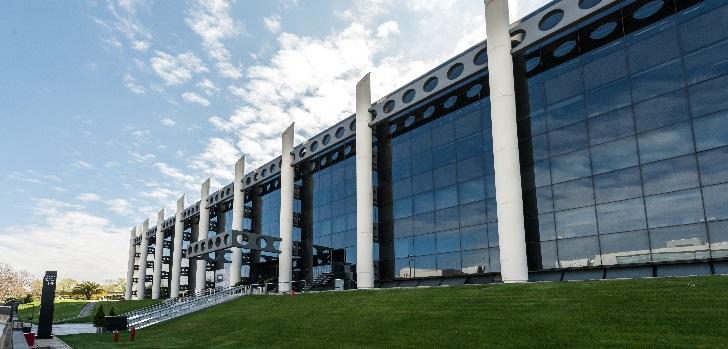 Grosvenor adquiere un edificio de oficinas de 22.000 metros cuadrados en La Moraleja