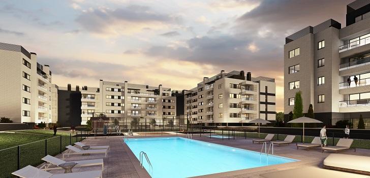 Habitat invertirá 67 millones de euros para levantar 400 viviendas en Valladolid