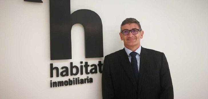 Habitat ficha a un nuevo director financiero