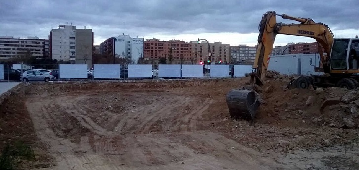 Habitat invierte nueve millones en Valencia para levantar 48 viviendas