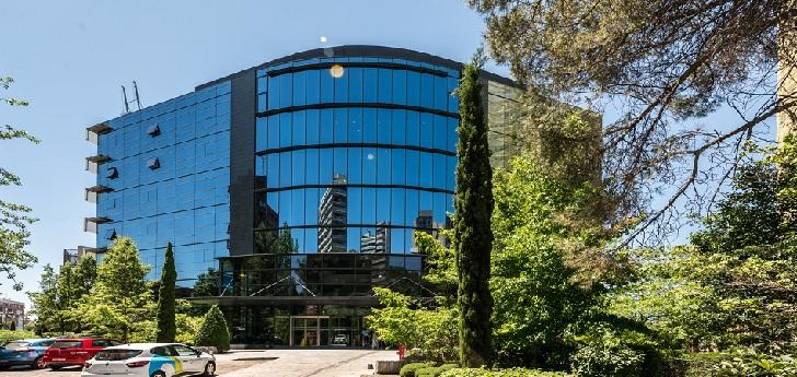 Blackstone negocia la venta de una cartera de oficinas de Hispania a Zurich por 100 millones