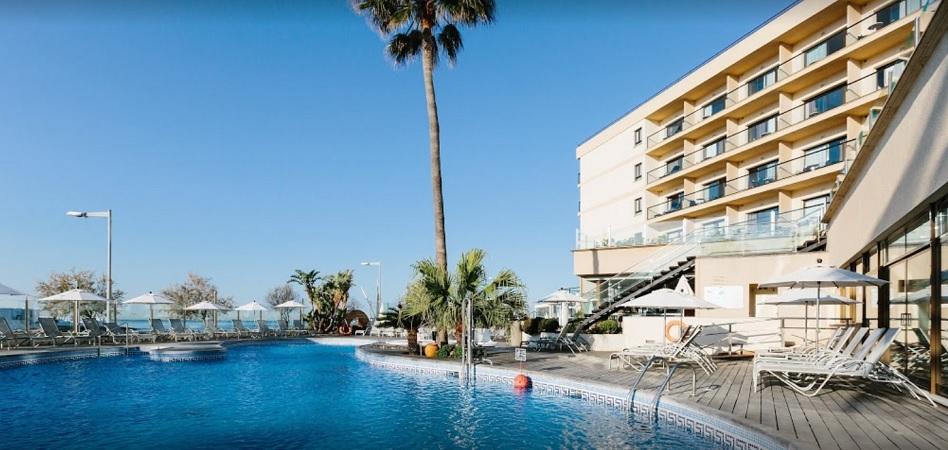 Hispania engorda su cartera con la compra de siete hoteles for Hoteles por reforma 222
