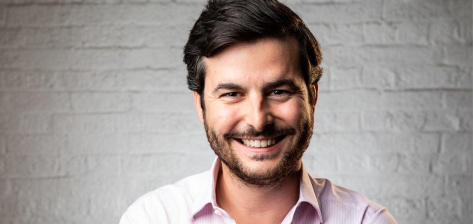 Jaime de la Torre es el director general de Hostmaker en España desde el pasado julio.